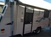 COROMAL MAGNUM 2011. 454 15foot Pop Top Caravan. VGC. Caravan mover, air bag roof lift, battery p...
