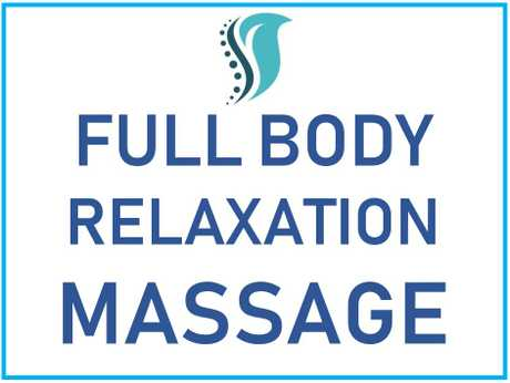 <p> FULL BODY RELAXATION MASSAGE </p> <p> 30 Minutes . . . $45 </p> <p> 60 Minutes . . .</p>