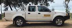 DRIVER TRAINING NORTH QLD    Upgrades from heavy vehicles  Driving Instruction from L...