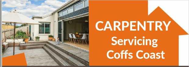 Carpentry Servicing Coffs Coast    Renovations  Decking  Pergolas  Extens...