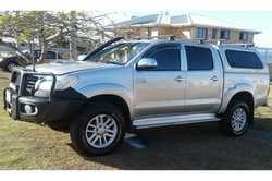2013 Toyota Hilux SR5, 90,000 kms, in excell cond, $20,000 extras fitted last 12 mths, no beach,...