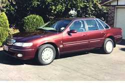FORD Fairlaine,