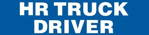 We are looking for an experienced HR Truck Driver to operate a tray truck with a hiab attached. ...