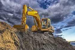 Dozer & Excavation Hire    Dam Building  Stick Raking  General Earthwo...