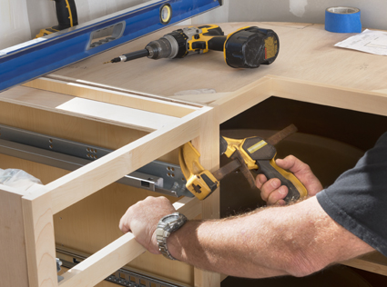 AFFORDABLE KITCHEN MAKEOVERS   Also specialising in Wardrobes Vanities, Laminex Benchtops &am...