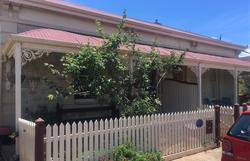 Peter Fried ph 418 821 431 peter.fried@toop.com.auNorth AdelaideBeautiful cottage Superb locationWon...