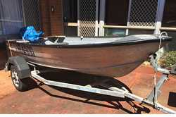 TINNIE -