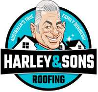 The Harley's Specialise in:    • Tiled Roof Restoration • Colorbond Roofi...