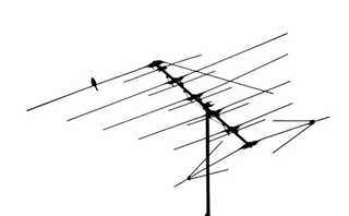 Tv Antennas Antenna Services Trades Services Cairns Post