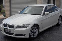 BMW 2010 Sedan323i sports auto 83000 Kms Regn until May 2019 $14900 Ph 0408727467