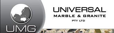 UNIVERSAL MARBLE & GRANITE Manufacture, Supply & Install Marble, Granite & Engineered...