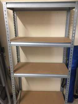 Dexian Shelf set 136 cm