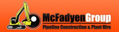 McFadyen Pipelines requires:   EXCAVATOR OPERATORS   (Northern NSW, Yamba)   Experien...