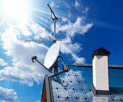 TV Magic     Antenna Installations  Reception Repairs  TV Tuning  N...