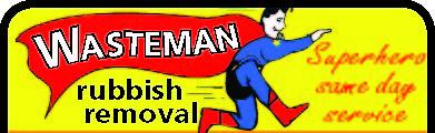 Wa steman rubbish removal Supeerhero samee day serrvice CALL ROGER NOW!!! Great Service | Great...