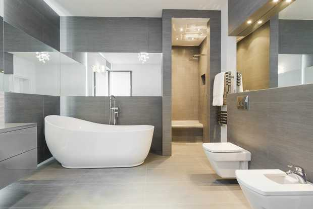 BATHROOM REMODELLING SPECIALIST   Additions & Renovations   All House...