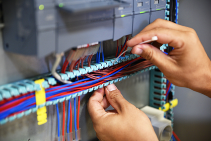 We specialise in Electrical Maintenance and Renovations