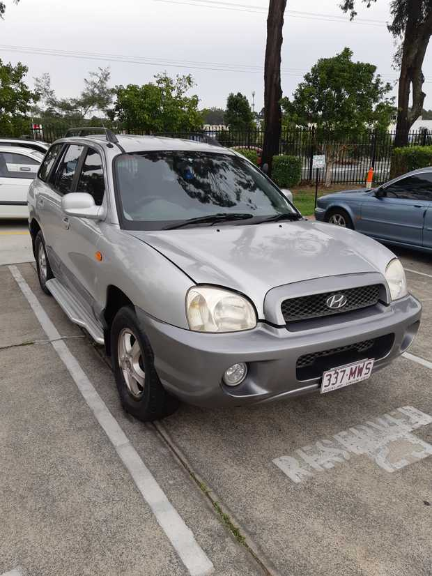 4x4 Wagon, Automatic a/c, p/s, c/l, e/w, Rego 7/19, R.W.C, 