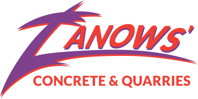 Family owned and operated, Zanows have great local products for your building projects Easy to work...