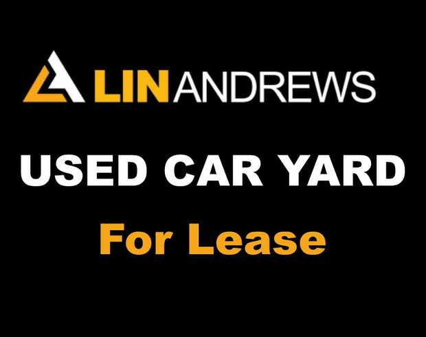 For Lease prominent corner site 30m frontage,   RLA134 LIN ANDREWS COMMERCIAL