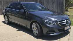 W212 Sedan 4dr 7G-TRONIC + 7sp 2.0T [MY15], Tenorite Grey, 69,500km, Excellent condition
