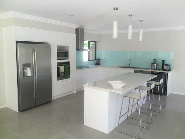 Kitchen Miracle is one of the Gold Coast's leading kitchen renovation companies. With over...