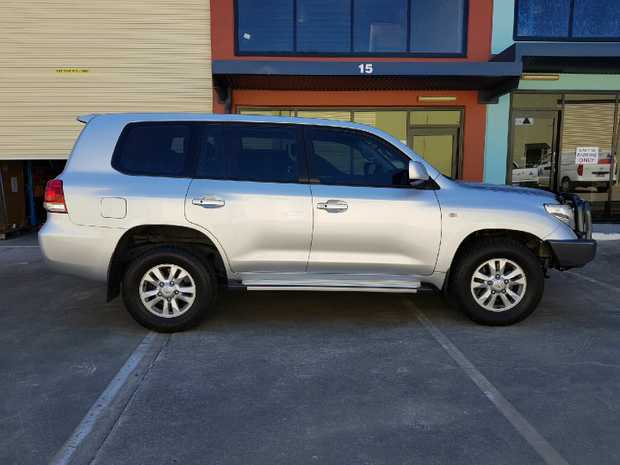 TOYOTA 2011 GXL LANDCRUISER   V8 turbo diesel, 8 seater with 175,000kms on the clock, 6 month...