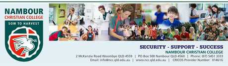 <p> <em>Re-advertised.</em> </p> <p> Full time permanent position commencing Term 1...</p>