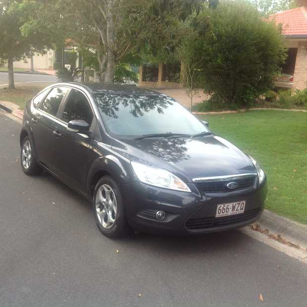 70,000kms 2L auto, power steering, cruise control, new tyres & brakes, major service just com...