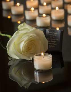 16/8/1928 ~ 10/11/2011   Always remembered   Loved from Husband Trevor