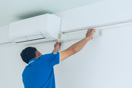 Domestic - Commercial - Sales - Service