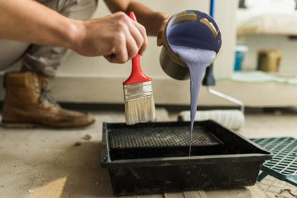 PAINTING 4 U Painters & Decorators Interior/Exterior Quality Work Free Quotes