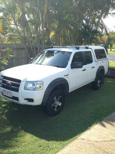 <p> Diesel, auto, RWC, good condition, recently replaced motor. </p>