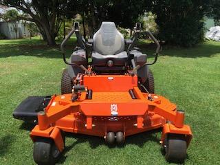 Acreage mowing Large property Maintenance New Husqavarna 60inch 31 Hp Zero turn Very fast...