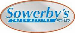 Sowerby's Crash Repairs Pty Ltd are seeking a Receptionist for approx. 30-34hrs per week for our ver...