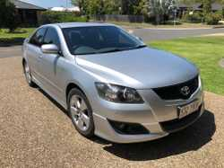 2007 Silver, 3.5L, Auto, Rego 08/19,  Keyless entry, Push button start, Dual Zone Climate control, c...