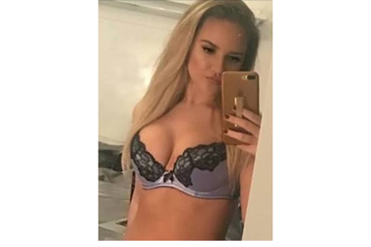 Sexy blonde  Open minded  Sexy outfits  Magichands  Warm personalit...