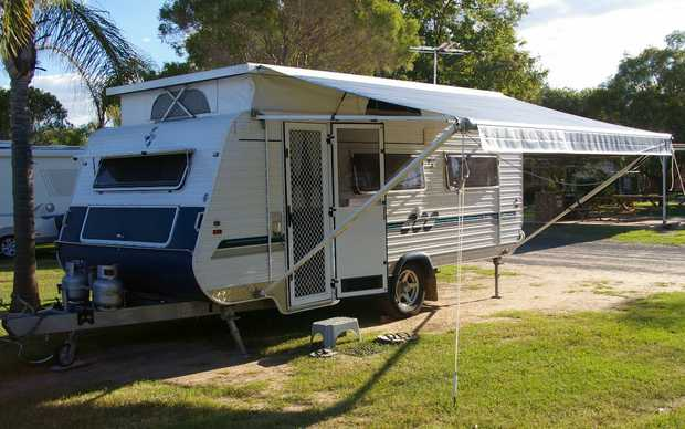 CRUSADER XL 18ft