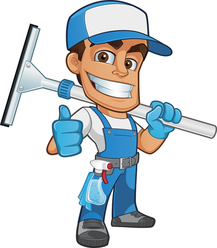 Wayne's Cleaning Services
