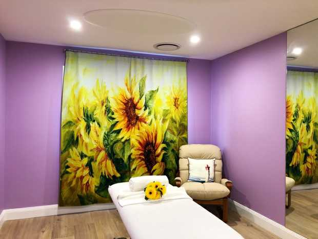 We welcome you to our prestigious massage centre at Suite 12/ 20 Castlereagh St, Penrith, where w...