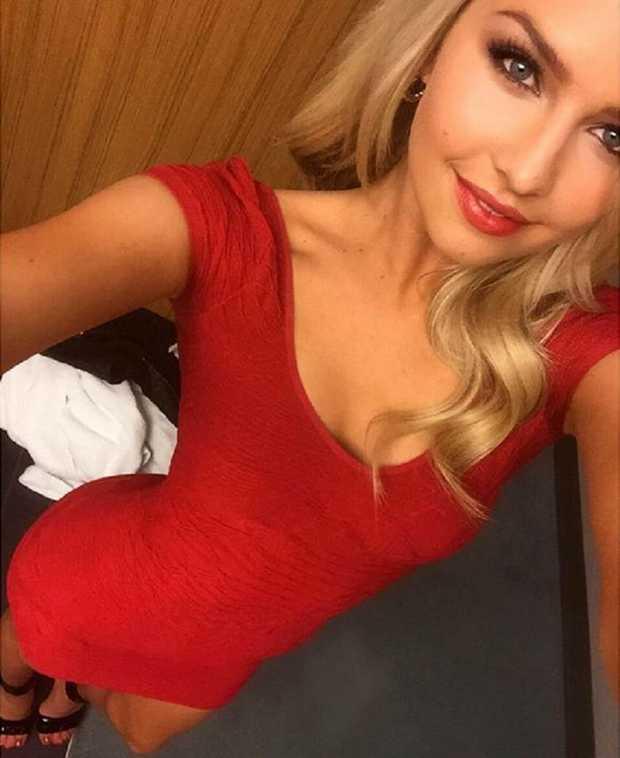 BELLA     Caucasian Australian-born.  German background  Love to please  5...