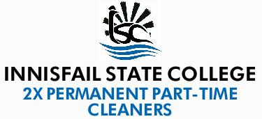 INNISFAIL STATE COLLEGE