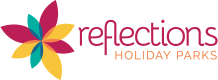 Holiday Parks Ferry Reserve & Reflections Holiday Parks Massy Greene Brunswick Heads NSW Draf...