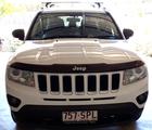2012 Jeep Compass SUV Sport Auto
