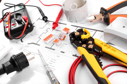 Rewiring, Power Points, Lights Domestic, Commercial, Industrial