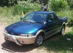 1 owner, low Klms, rego, Excell Cond, urgent Sale. $4000 ono