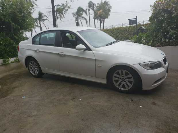 4 door, 2007.