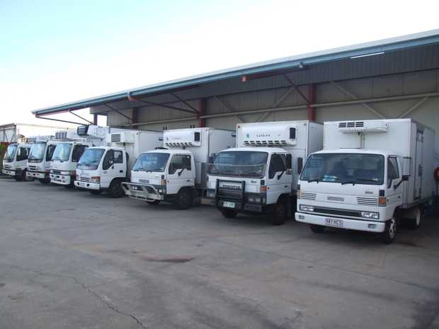 Selling the Transport, Distribution, Cold Store Businesses and the Freehold.   An established...