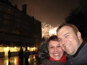 Chantelle daughter of Len & Julie (Brisbane) & Andrew son of Paul & Vicki (Sunshine Coast) will wed...