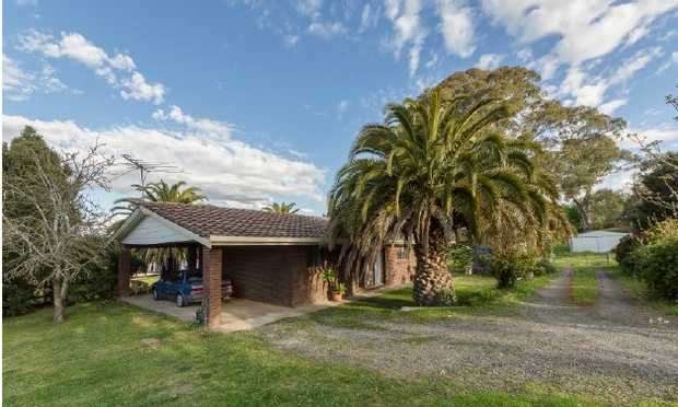 A sought after location, considerably closer to the SE freeway than many other development sites...